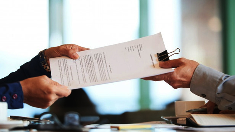What documents are required?
