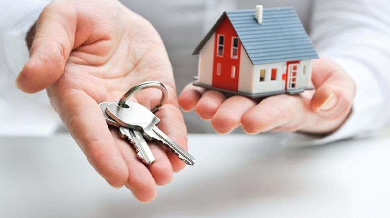 Buy To Let mortgages for first time buyers