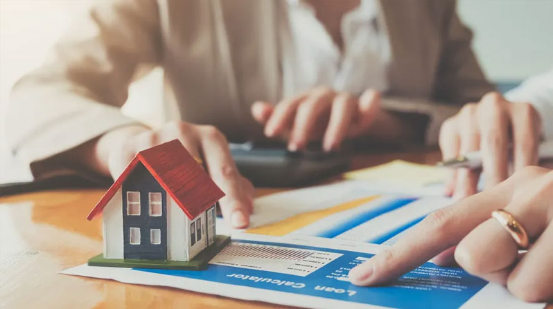 Fortitude Mortgage Protection Buy A House